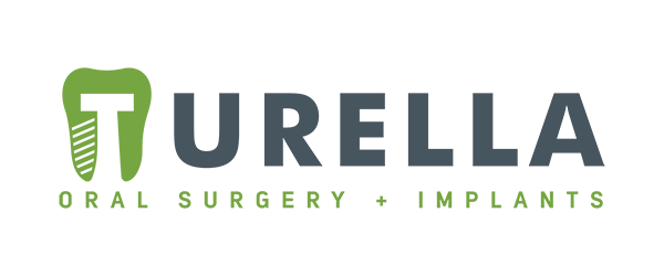 Turella Oral Surgery Logo